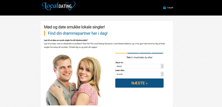 Local Dating