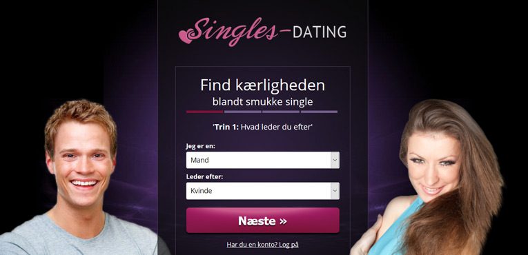 Singles-Dating