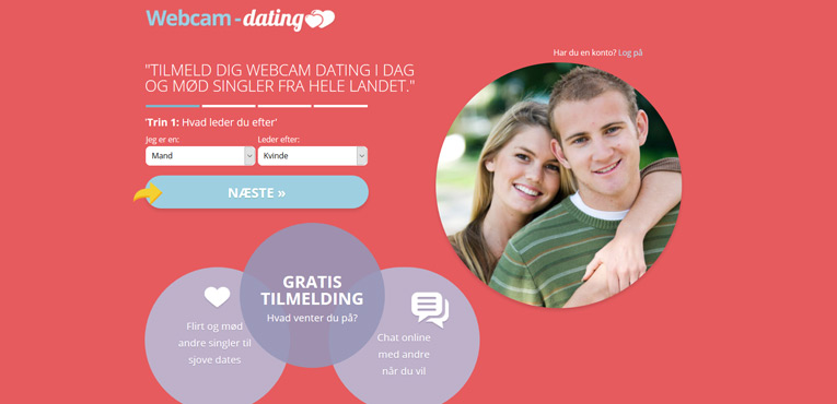 Webcam Dating